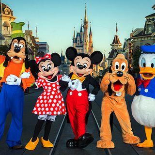 021 - Walt Disney World: magia y lecciones de marketing