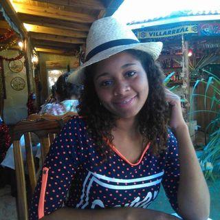 Rosy Rodriguez de la Hoz