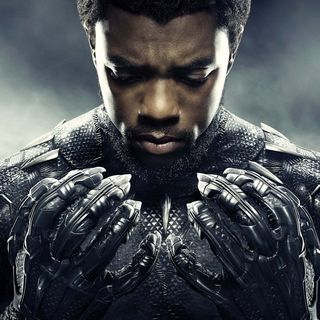 Get advance Black Panther tickets before they sell out this weekend!
