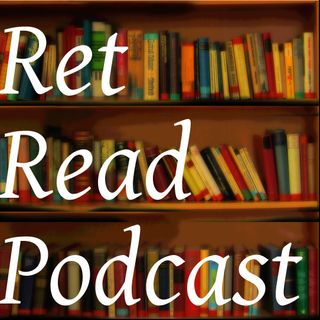 Episode 32 - Book Expo Wrapup