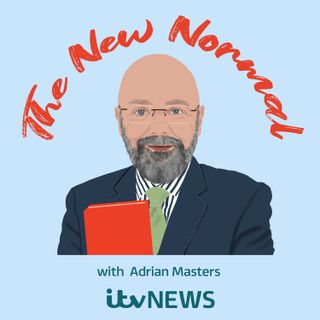 The New Normal with Adrian Masters