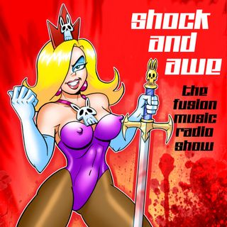 Shock and Awe EP3 (Toska Wilde)
