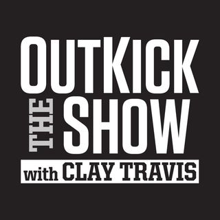 Outkick the Show - 10/10/19 - NBA/LeBron shut up & dribble, Braves/Dodgers choke, NFL top 5, bottom 5, CFB top ten, Giants-Pats