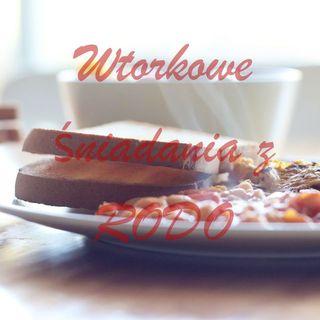 Śniadanie 30 (26 maja 2020)