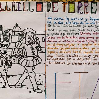Resumen del Lazarillo de Tormes
