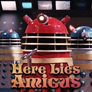 Daleks! (1965 & 1966)