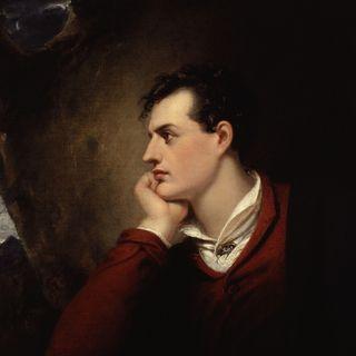 Episodio 05 - Lord Byron (Hay un placer en los bosques sin senderos) Israel Álvarez(26/01/2021)