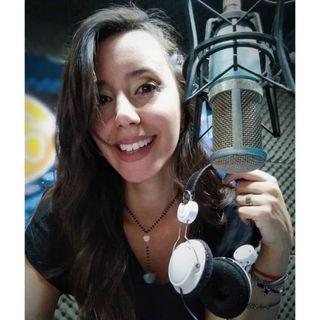 Episodio 45: Periodismo en Primera Persona con Belén Martínez