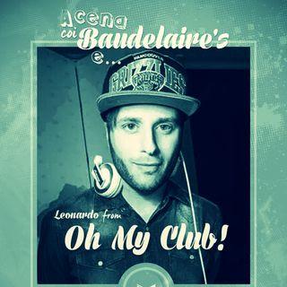 INTERVISTA - Oh My Club!