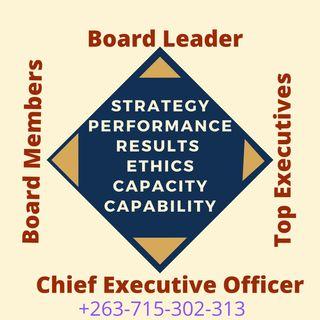 Simon Bere on Strategic Planning2