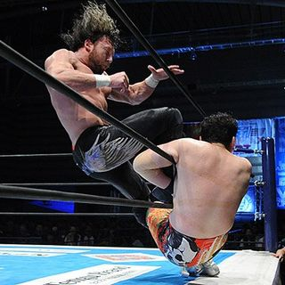Wrestling 2 the MAX:  NJPW G1 Climax 27 Night 6 Review