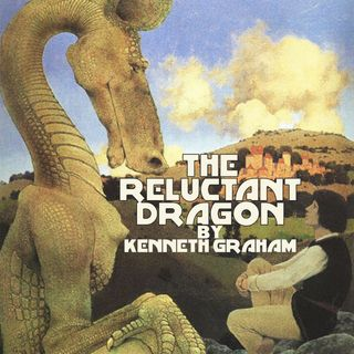 The Reluctant Dragon by Kenneth Graham