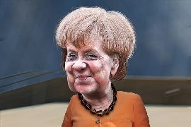 TMR 082 : Audioblog : Memorandum for Angela Merkel