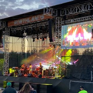 Twiddle Live at Northlands Live on 2021-05-14