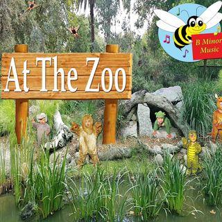At The Zoo - B Minor Music