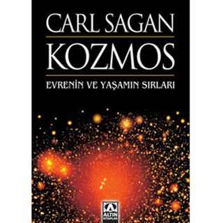 Carl Sagan - Kozmos