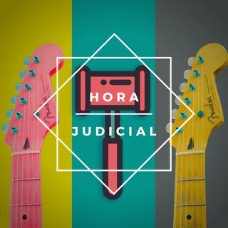 HORA JUDICIAL