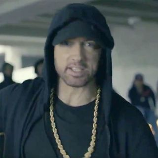 Will The Real Eminem Please Shut The F*ck Up?