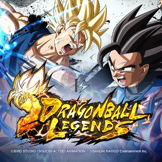 26. Dragon Ball Legends: Un Anno (circa) Dopo!