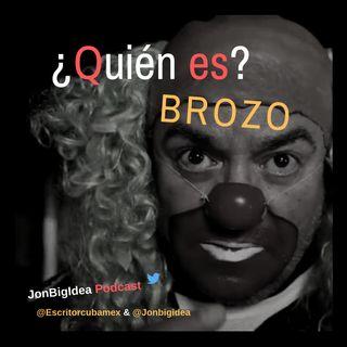 Quien es Brozo