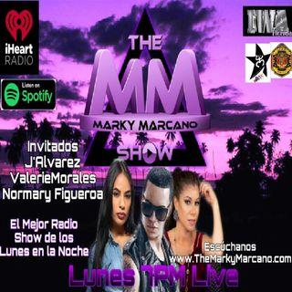 Tonight | J.Alvarez | Valerie Morales | Normary Figueroa
