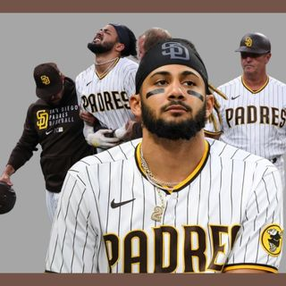 MLB: FERNANDO TATIS JR con una posible cirugía puede perder temporada