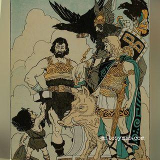 Mitología nórdica: Introducción