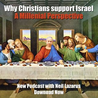 Christians and Israel.  A Millennial Perspective