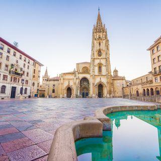 Descubrimos el románico en Oviedo y hablamos de habilidades sociales - 7 Días X Delante 05072021