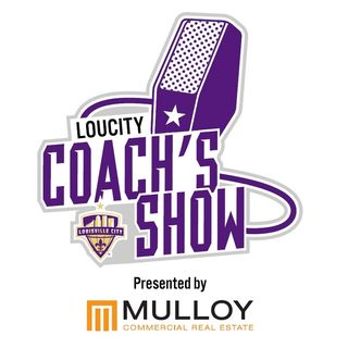 LouCity Coach James O'Connor Show