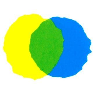 Favole alla Radio: Puntata #1 --> Piccolo Giallo e Piccolo Blu