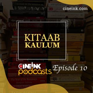EP10: Escaped- True Stories of Indian Fugitives in London by Danish Khan & Ruhi Khan