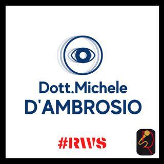 INTERVISTA MICHELE D'AMBROSIO - ORTOTTISTA