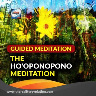Guided Meditation: The Ho'opoopono Meditation