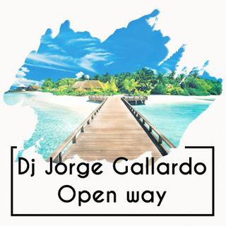 05 - Open Way (Club Mix)