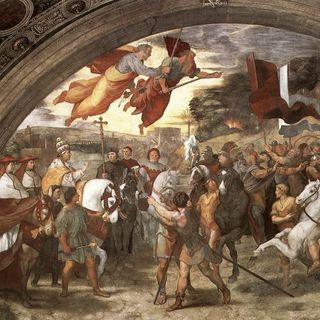 Episodio 35, la caduta di un Impero (451-454)