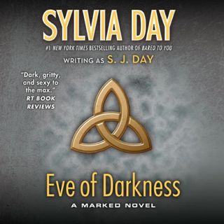 Eve of Darkness by Sylvia Day ch2