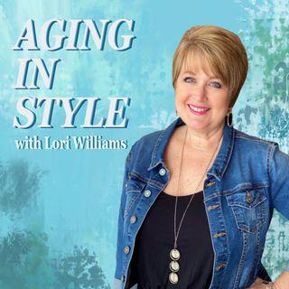 Lori Williams Senior Services