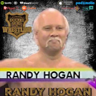 TMPToW: Randy Hogan