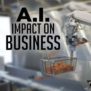 A.I. & Robotics Impact on the Future of Business