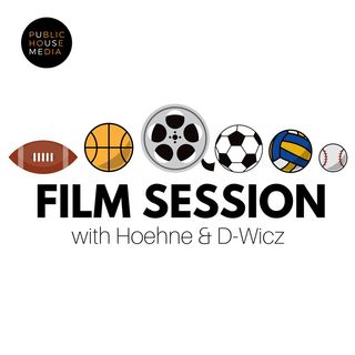 Film Session with Hoehne & D-Wicz