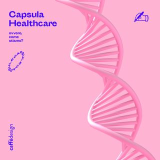 CAPSULE • Healthcare