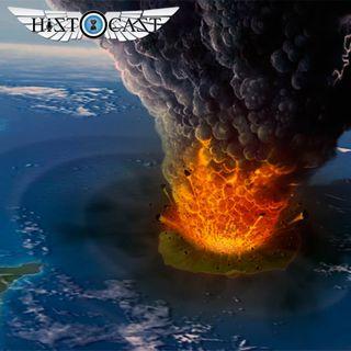 HistoCast 162 - Catástrofes naturales
