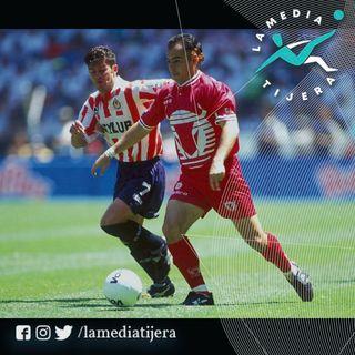 Campeones del Fútbol Mexicano Parte 7