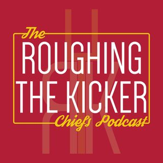 RTK: Seth Keysor on superheroes and the Chiefs trading for CB help, 3/26/19