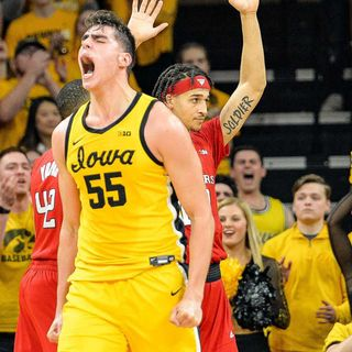 Go B1G or Go Home: Talking Big Ten Basketball and players opting out
