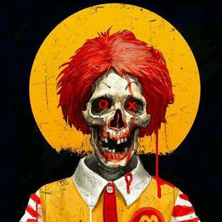 Asla Eski McDonald's'a Gitmeyin