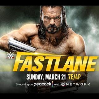 TV Party Tonight: Fastlane (2021)