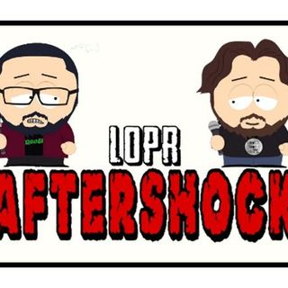 LOP Radio Aftershock: WWE Survivor Series 2018