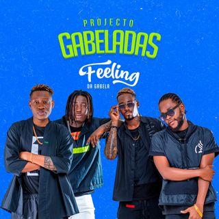 Gabeladas feat. Cef - Quero De Novo (Afro Pop)